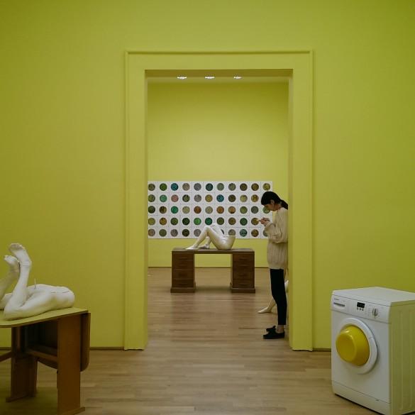 Sarah Lucas Biennale